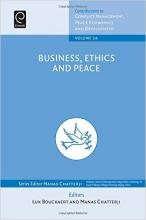 Business, Ethics and Peace